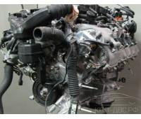 Контрактный (б/у) двигатель 1UR-FE TOYOTA Prado 4,6 VVTi Lexus LS/GS/GX 2007-