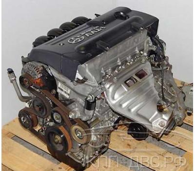 Контрактный (б/у) двигатель 1ZZ FED TOYOTA 1,8 MFI Corolla Celica GT 2003-07