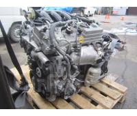 Контрактный (б/у) двигатель 2GRFE Toyota Alphard 3.5 2011-