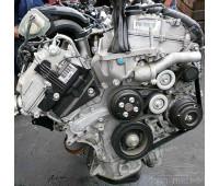 Контрактный (б/у) двигатель 2GRFE Toyota Rav4 3.5 2005-2014