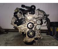 Контрактный (б/у) двигатель 2GRFE Toyota Highlander 3.5 2010-2017
