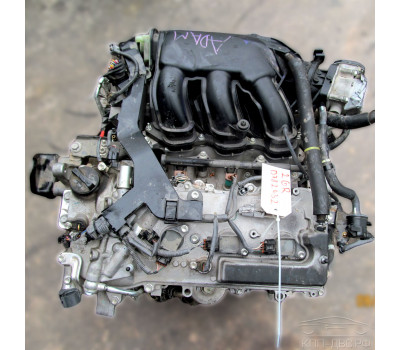 Контрактный (б/у) двигатель 2GR-FE TOYOTA 3,5 LEXUS ES 350 2006-15