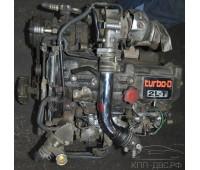 Контрактный (б/у) двигатель 2L-T TOYOTA 2,4TD Land Cruzer Prado Hi Lux Surf Hi Ace 1995-00