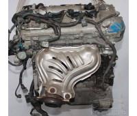 Контрактный (б/у) двигатель 2ZR-FE TOYOTA 1,8 Auris Corola Matrix Scion Yaris 2007-10