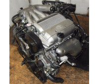 Контрактный (б/у) двигатель 3VZ-FE TOYOTA 3,0V6  CAMRY 1991-96 24V 185HP