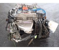 Контрактный (б/у) двигатель 4AFE Toyota Celica V 1.6 1989-1993