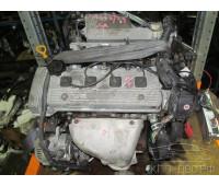 Контрактный (б/у) двигатель 4AFE Toyota Corolla 1.6 1999-2001