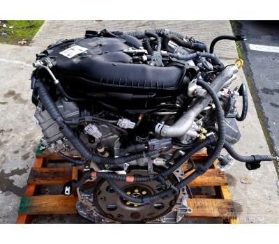 Контрактный (б/у) двигатель  4GR-FSE TOYOTA  2,5 Lexus GS/IS250 Crown Mark10 2003-12