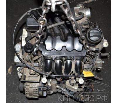 Контрактный (б/у) двигатель AEH 1,6 Golf Polo Bora 1998-04
