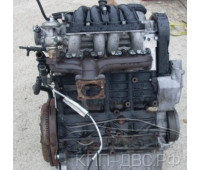 Контрактный (б/у) двигатель AGP 1.9SDI Bora Golf Polo 1999-01