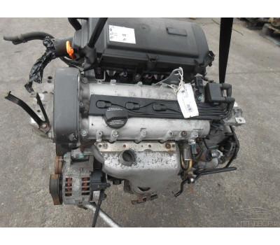 Контрактный (б/у) двигатель AHW/BCA/AXP VAG 1,4 16V Bora Golf Polo 1996-05