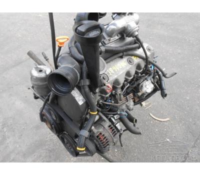 Контрактный (б/у) двигатель AJT VAG 2,5TDI Transporter.California1998-03