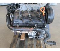 Контрактный (б/у) двигатель AKE Audi VAG 2,5TDI  A4 A6 A8 1999-03