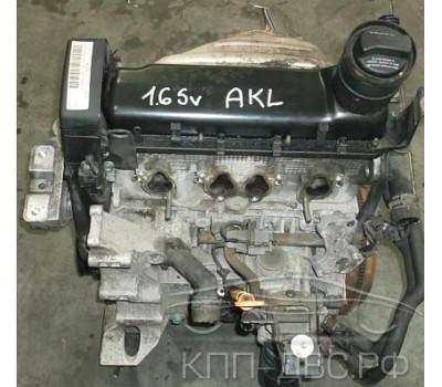 Контрактный (б/у) двигатель AKL-G/AUR VAG 1,6 Golf Bora A3 1997-05