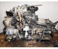 Контрактный (б/у) двигатель AQY VAG 2.0 Bora Golf New Beetle 1998-05