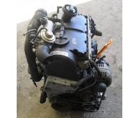 Контрактный (б/у) двигатель ATD 1.9TDI  A3 Polo Golf New Beetle 2000-10