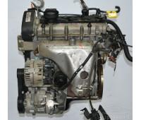 Контрактный (б/у) двигатель AUA VW Caddy/Lupo/Polo 1.4 1995-2008