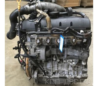 Контрактный (б/у) двигатель AXE VW 2,5 TDI PD TRANSPORTER/MULTIVAN 2003-09 174HP DIESEL TURBO