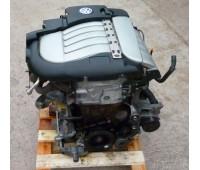 Контрактный (б/у) двигатель AZX VAG 2.3VR5 Passat 2001-05