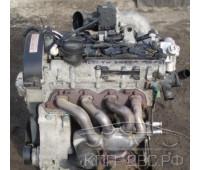 Контрактный (б/у) двигатель BAD Volkswagen Bora/Golf/Touran Audi A2 1.6, 2002-2006