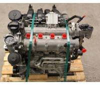 Контрактный (б/у) двигатель BAG BLF VAG 1,6FSI A3 Golf Touran 2003-07