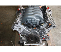 Контрактный (б/у) двигатель BAR VW Touareg 4.2 2006-2010