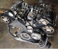 Контрактный (б/у) двигатель BBG VAG 2,8 A6 Passat 2000-05