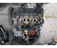 Контрактный (б/у) двигатель BFS/AWH/AYD Volkswagen Beetle 1.6 2002-2011