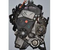 Контрактный (б/у) двигатель BKY Volkswagen Polo/Skoda Fabia 1.4, бензин, 75 л.с, 2001-2007