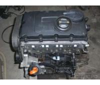 Контрактный (б/у) двигатель BMW VW 2.0 TDI PD PASSAT B6 2005-09 DIESEL 170HP