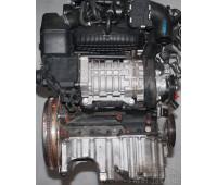 Контрактный (б/у) двигатель BMY VW Bora/Golf/Jetta/Touran 1.4L 2006-2010