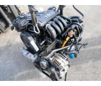 Контрактный (б/у) двигатель BSE VAG 1,6  Caddy Golf Touran 2005-10