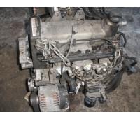 Контрактный (б/у) двигатель BSX Volkswagen Caddy III/Touran 2.0L 2006-