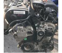 Контрактный (б/у) двигатель BVY VAG 2.0 FSI A3 Golf Jetta Passat Touran 2005-10