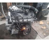 Контрактный (б/у) двигатель BXE VAG 1.9TDI A3 Bora Golf Jetta Passat Touran 2005-10