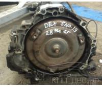 Контрактная АКПП 5HP19 DEX 4x4 Audi A6 2,8 L