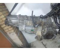 Контрактная АКПП 5HP19 EYJ  4x4 Audi A-6/Allroad 00-05г. 2,5TD