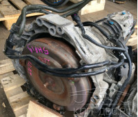 Контрактная АКПП 5HP19 FAR 4x4 Audi A4\VW Passat 00-01г. 2,8L