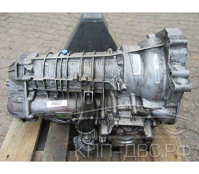 Контрактная АКПП 5HP19 FAD Audi A6\VW Passat 2,5TDI 00-05г.