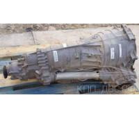 Контрактная АКПП 6HP26X HHV 1068014026 Audi A8 4,2 L 05 г