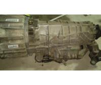 Контрактная АКПП 5НР24 1058000017 BMW 7-Series 3.5 735 (E38)