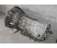 Контрактная АКПП 5HP24 1058000029 BMW X-5 (Е53)  99-03  4,4L