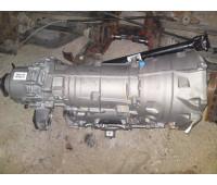 Контрактная АКПП 6HP19 1071010021 BMW 3-Series 320D (E90) 04-05 г. Ручка