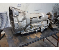 Контрактная АКПП 6HP19 1071010008 BMW 3 Series (Е46) 320 2003-