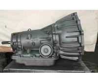 Контрактная АКПП 4L60 TrailBlazer  4.2L  2WD