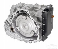 Контрактная АКПП 6T70 Chevrolet Equinox 3,0L  4wd