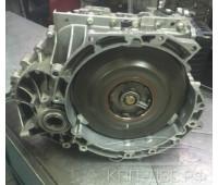 Контрактная коробка передач MPS6 (6DCT450)   7М5R -7F096  8G9R 7000BC Мондео 2008-