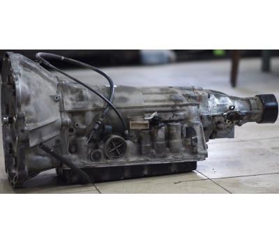 Контрактная АКПП 30-40LE 45000-H1070 Hyundai Terracan/Kia Sorento 2,5D 01-06 в Москве