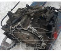 Контрактная коробка передач A6MF1 Hyundai Tucson 2,4 L 4wd 2009-