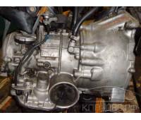 Контрактная АКПП F4A22 Hyundai Sonata 2.4 датчик по центру 91-93